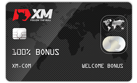 XM100%ボーナス