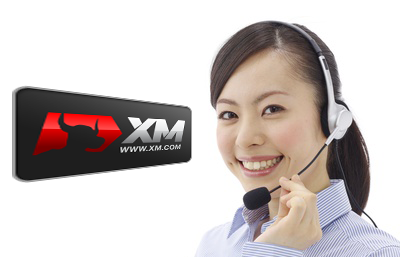 XM日本語ライブチャット