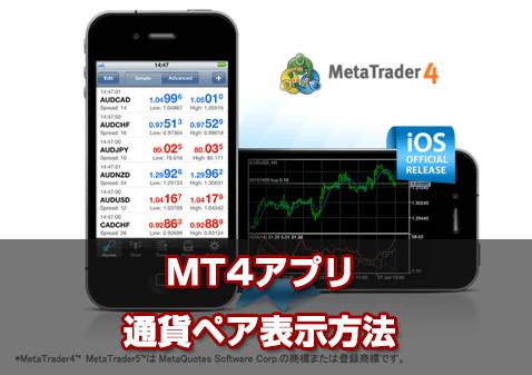 Xm mt4 mac ダウンロード