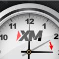 XM(エックスエム)の取引時間