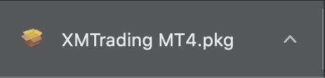 XMTrading MT4.pkg